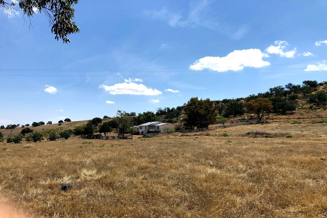 2170 Aliso Park Road New Cuyama, CA 93254