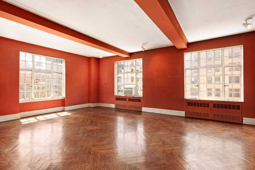 580 West End Avenue New York, NY 10024