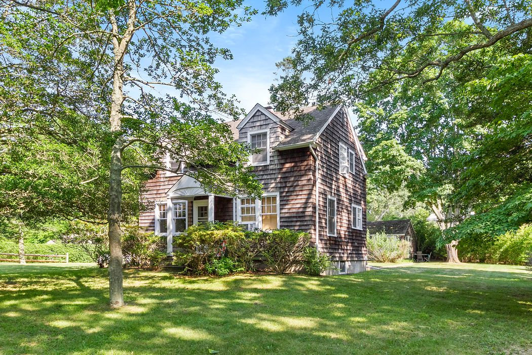 Sag Harbor Village Rental