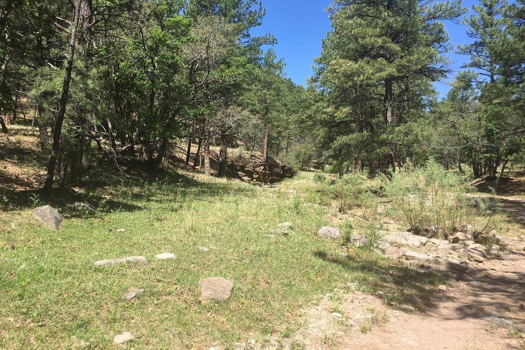 Mineral Hill Ranch Las Vegas, NM 87701