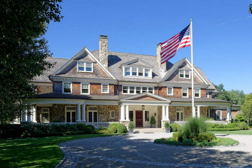 Ultimate Greenwich Country Estate