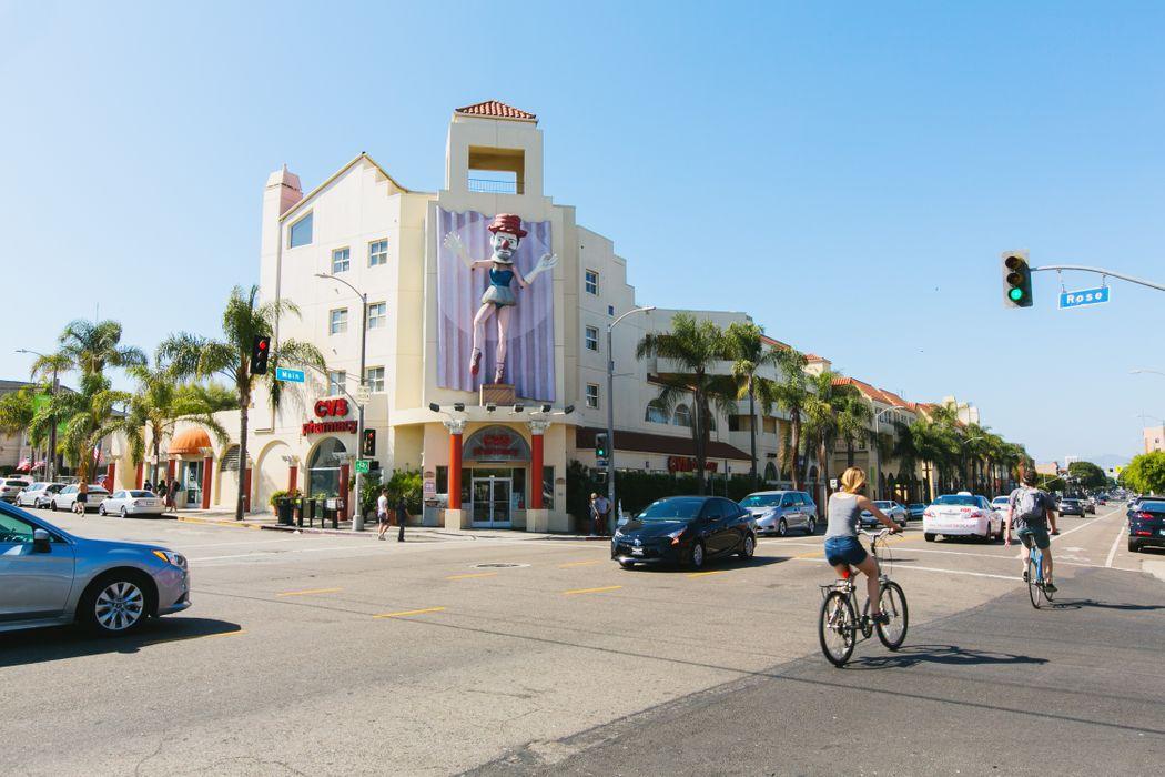 235 Main Street #217 Venice, CA 90291