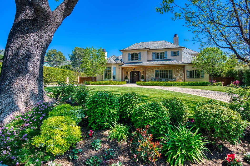 4910 Vineta Avenue La Canada Flintridge, CA 91011