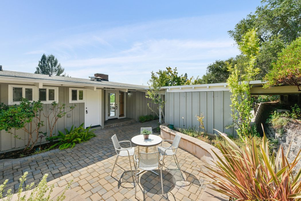 Airy Hill-View Haven Orinda, CA 94563