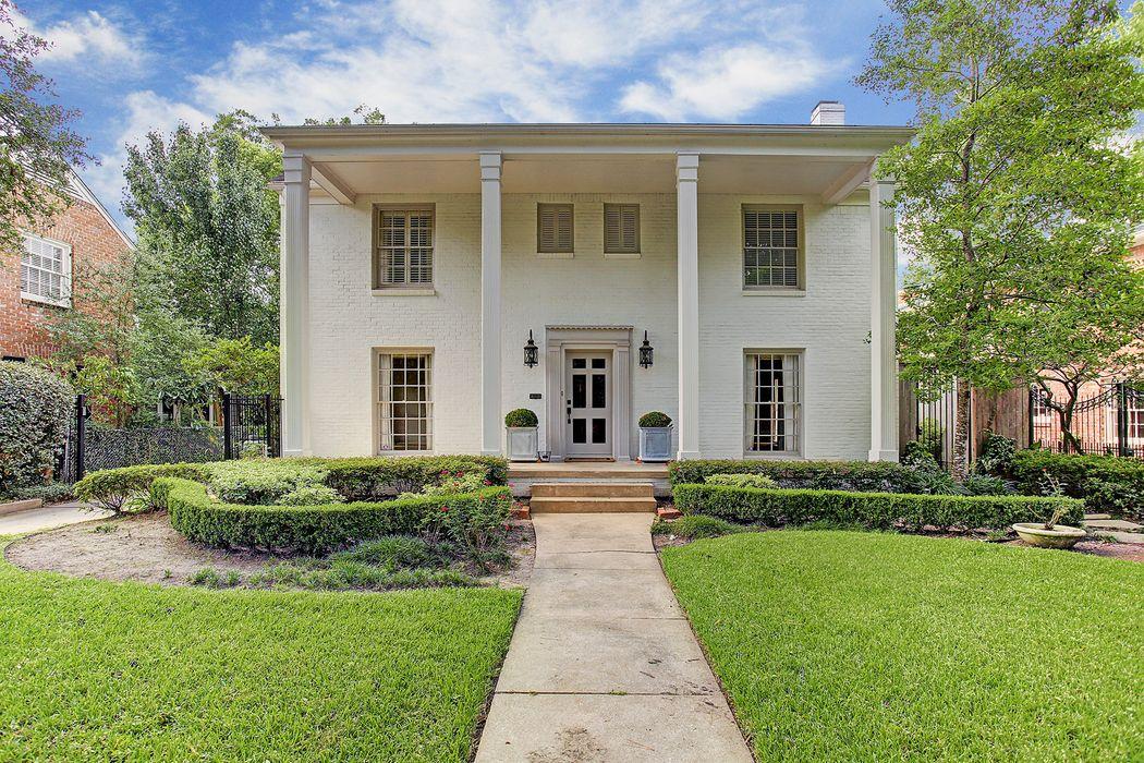3662 Overbrook Lane Houston, TX 77027