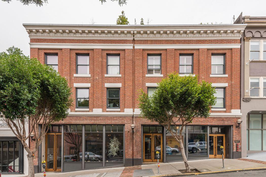 845 Montgomery St San Francisco, CA 94133