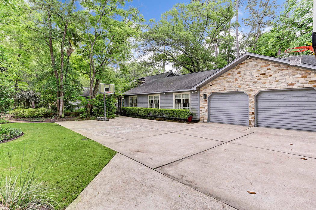 12007 Homewood Lane Houston, TX 77024