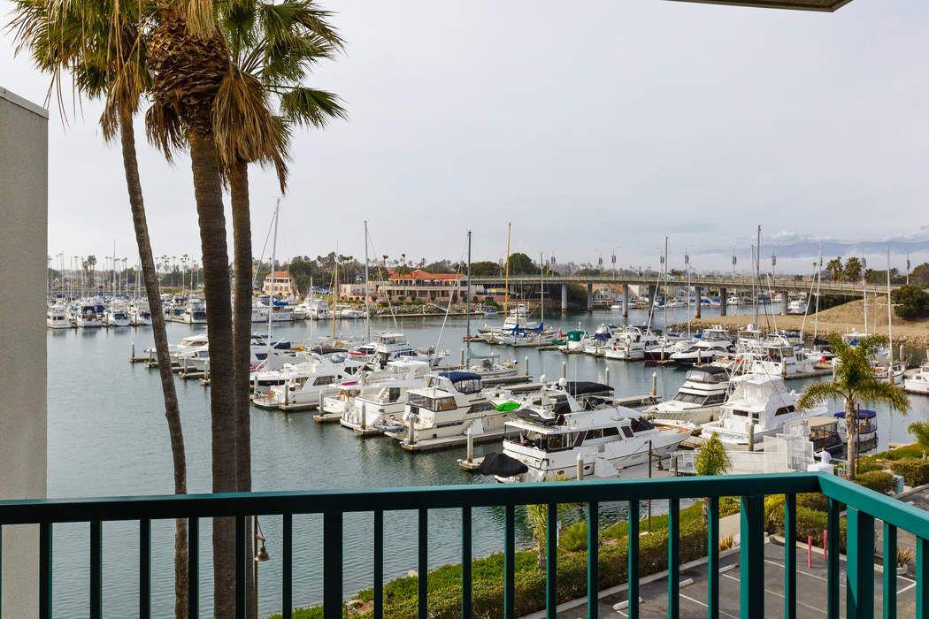 Beautiful Marina Views