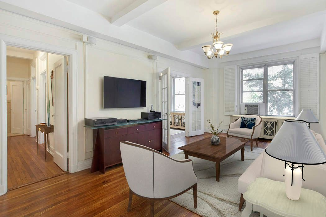 Perfect 2BD 15BA Midtown East