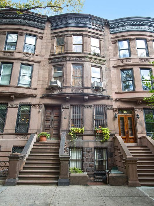 47 West 95th Street New York Ny 10025 Sotheby S