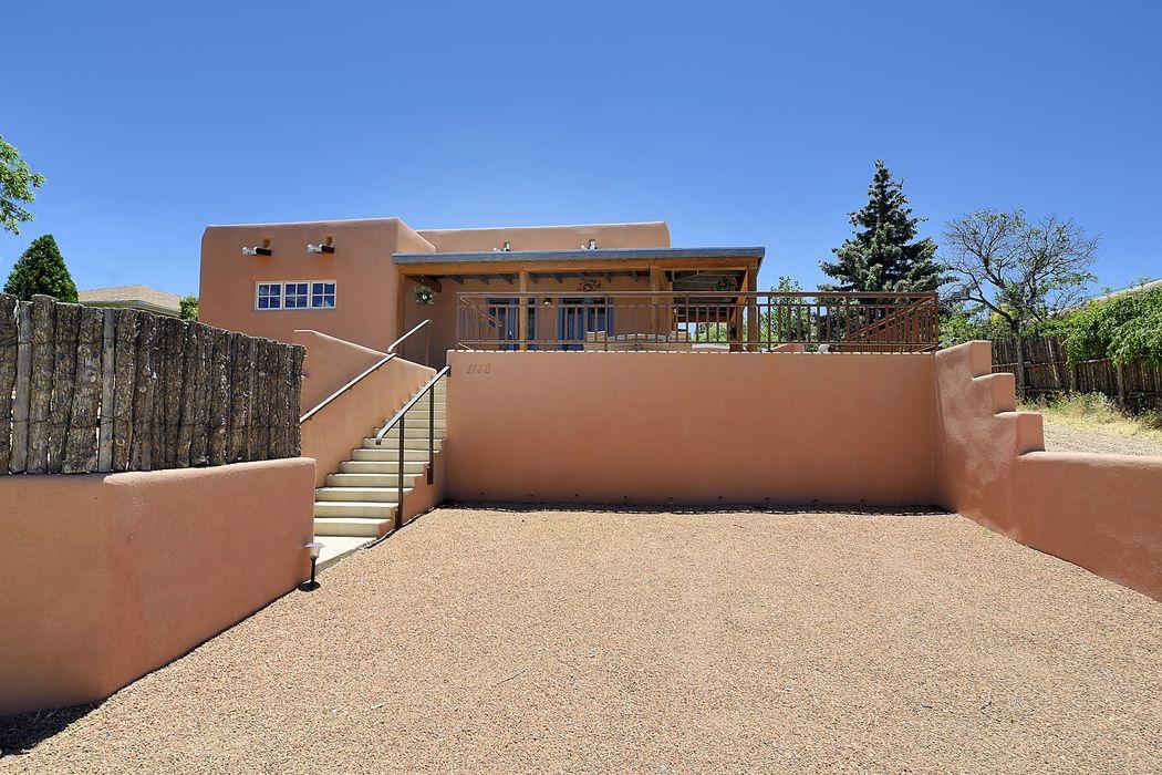 1148 Camino San Acacio Santa Fe, NM 87505