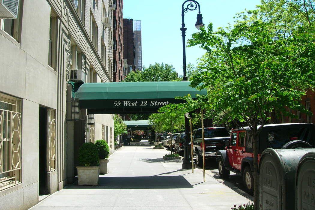 59 West 12th Street Apt 2e New York Ny 10011 Sotheby S