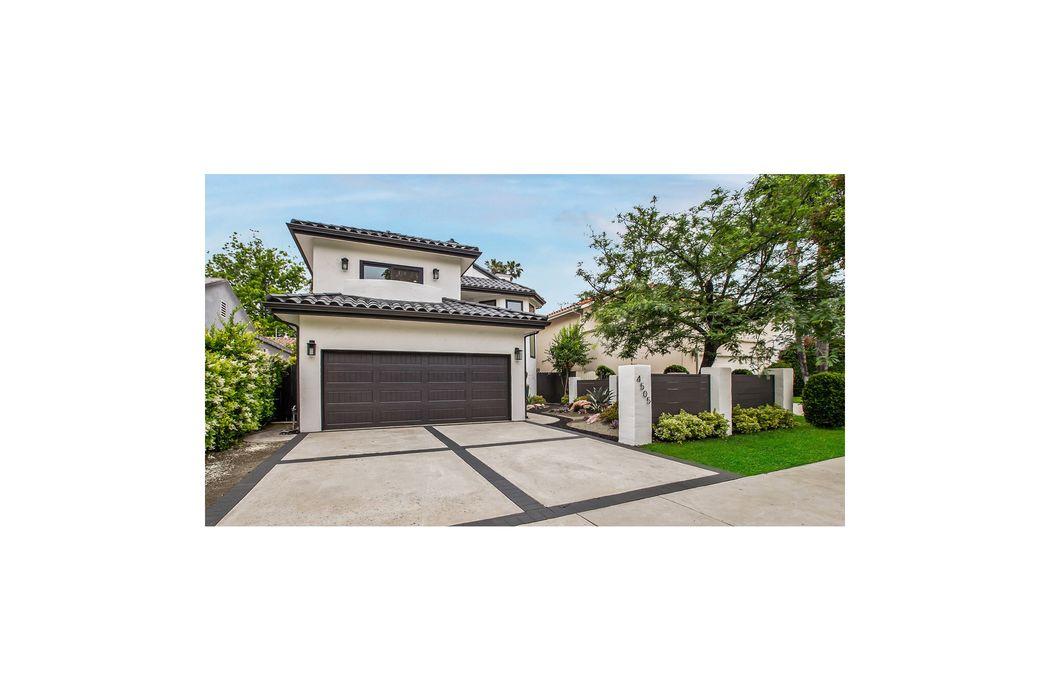 4505 Tobias Avenue Sherman Oaks, CA 91403