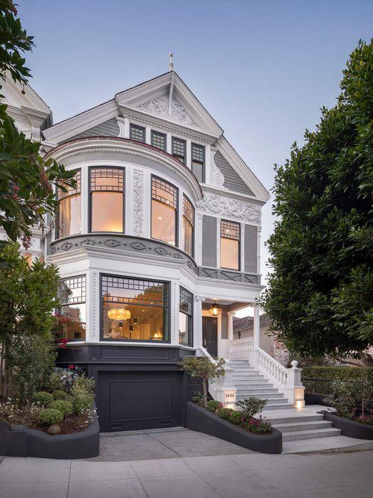 2602 Pacific Avenue San Francisco, CA 94115