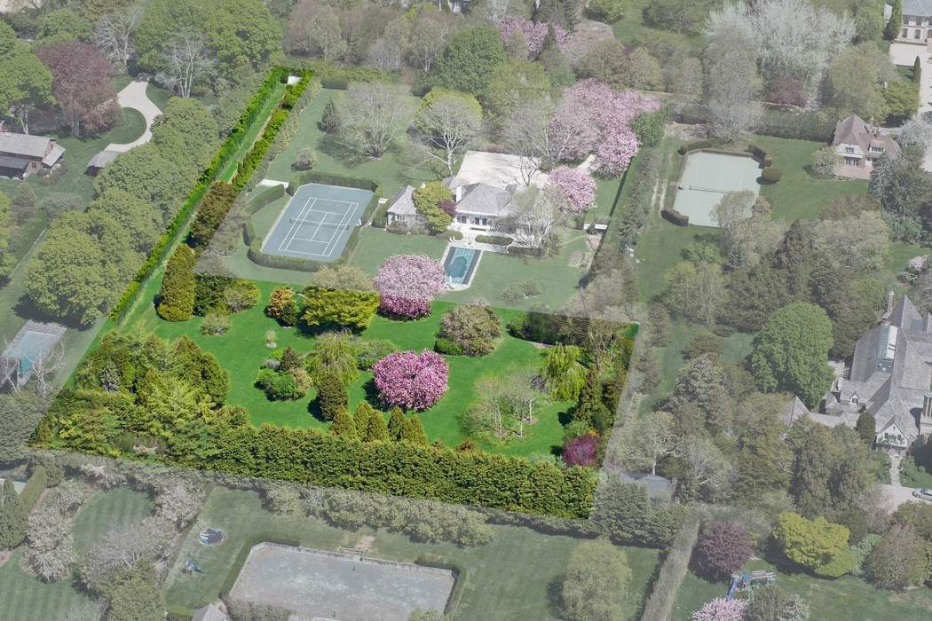 410 Ox Pasture Road Southampton, NY 11968