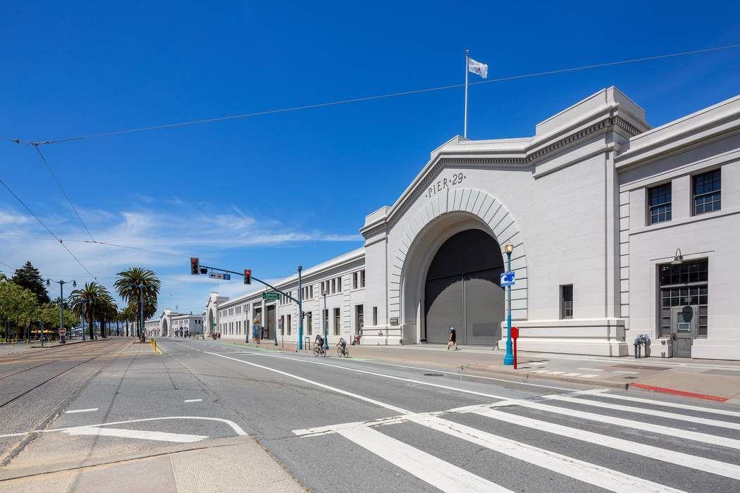 111 Chestnut St San Francisco, CA 94111
