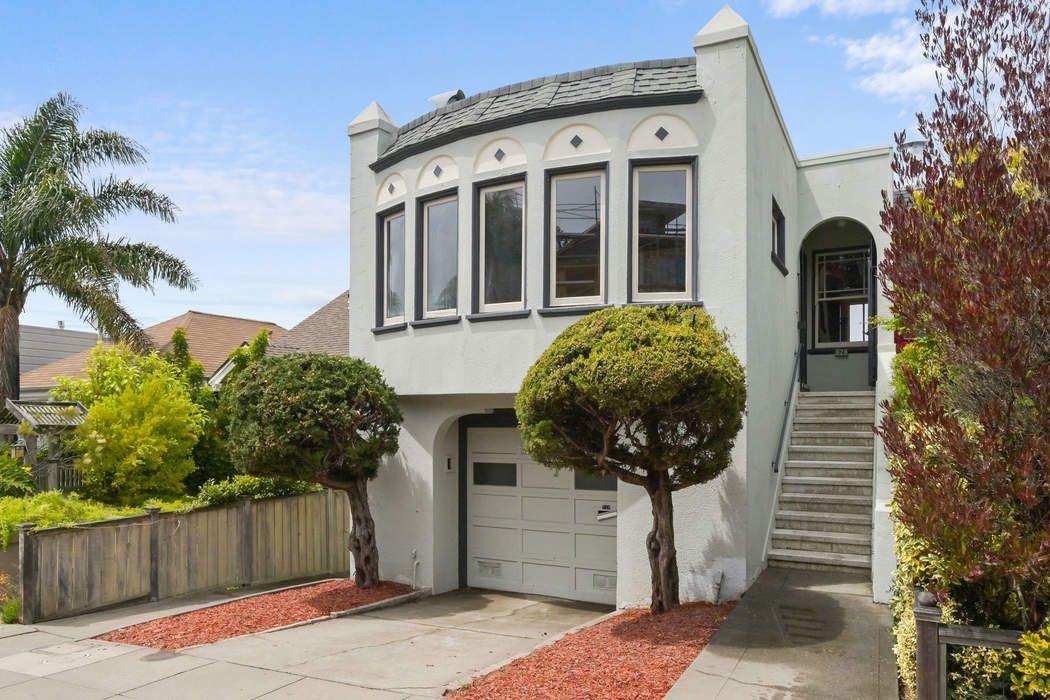 328 Cumberland St San Francisco, CA 94114