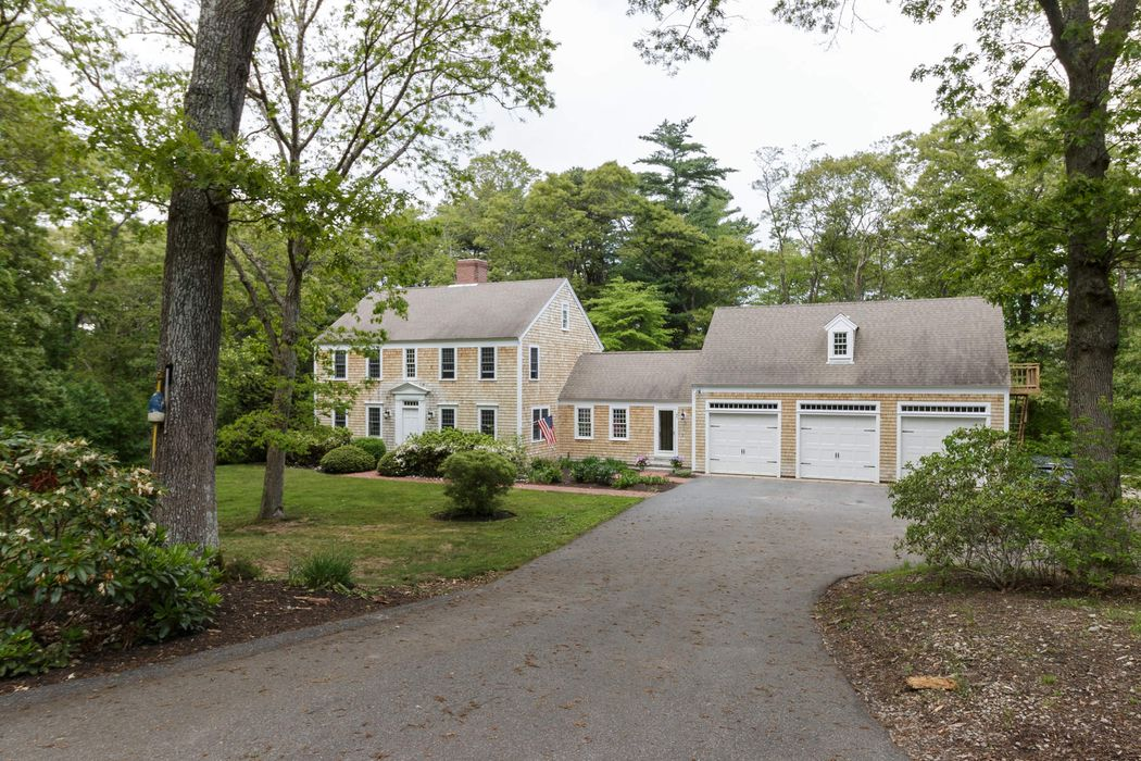 47 Old Mill Road, East Sandwich, MA