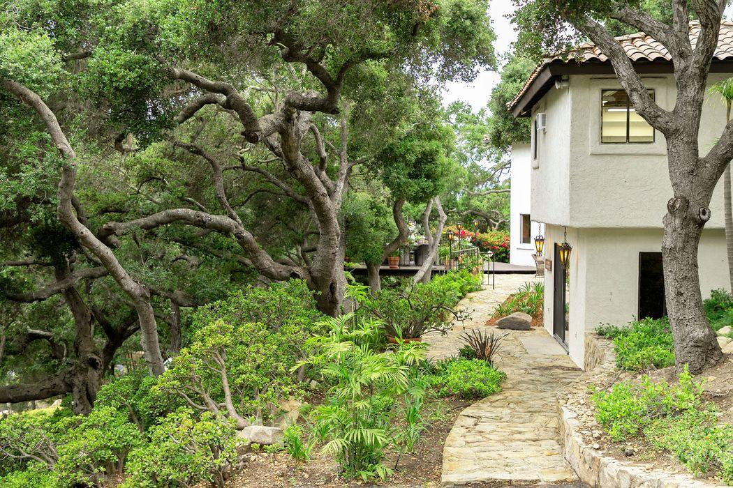 455 Mountain Drive Santa Barbara, CA 93103