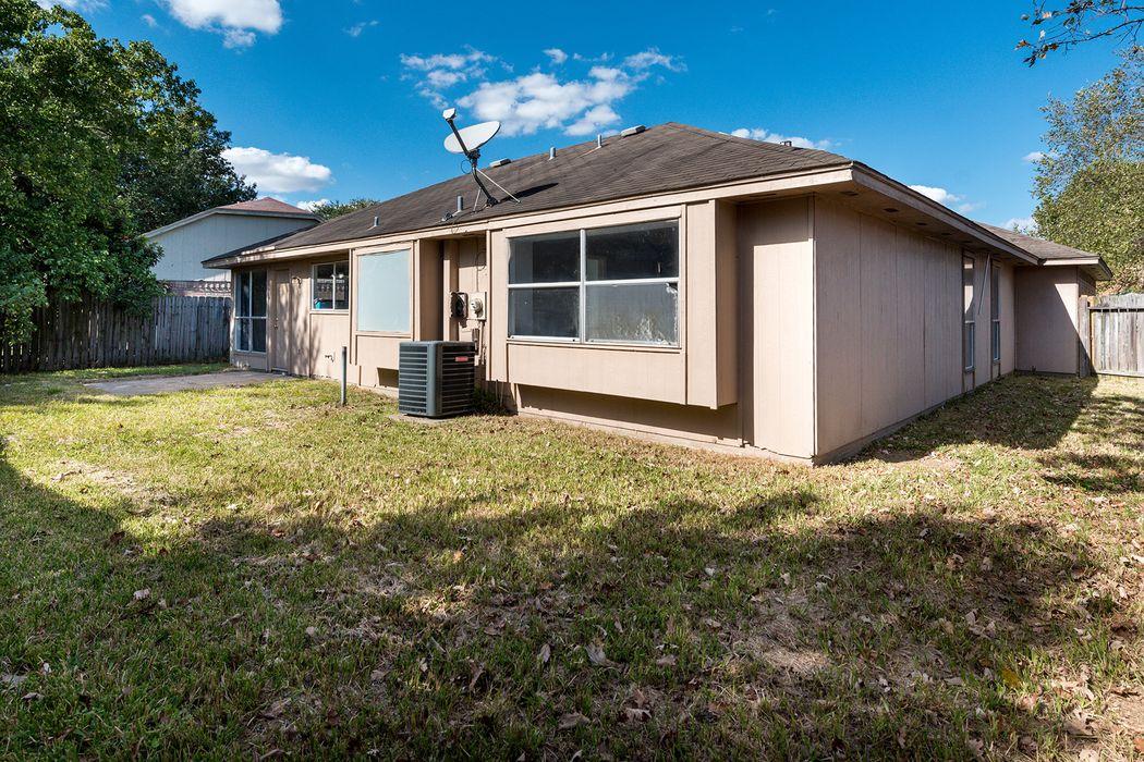 19419 Indian Grass Drive Katy, TX 77449
