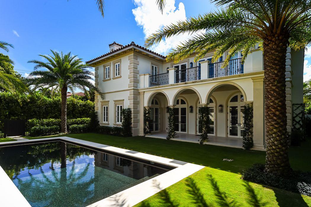 201 Dunbar Road Palm Beach, FL 33480