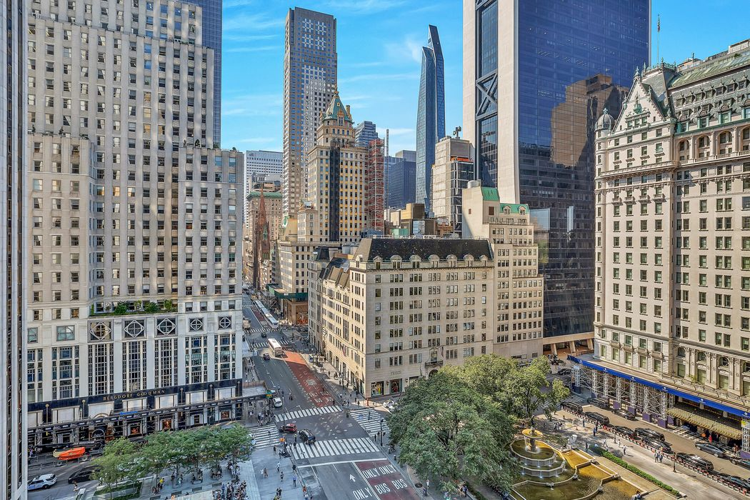 781 Fifth Avenue New York, NY 10022