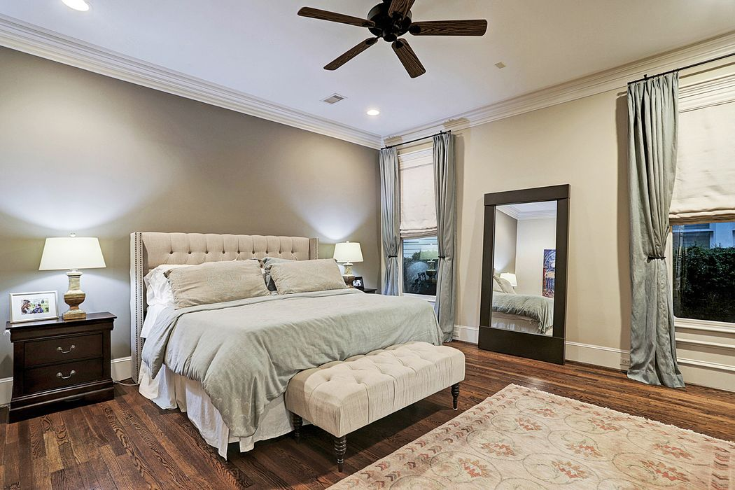 1221 Omar Street Houston, TX 77008