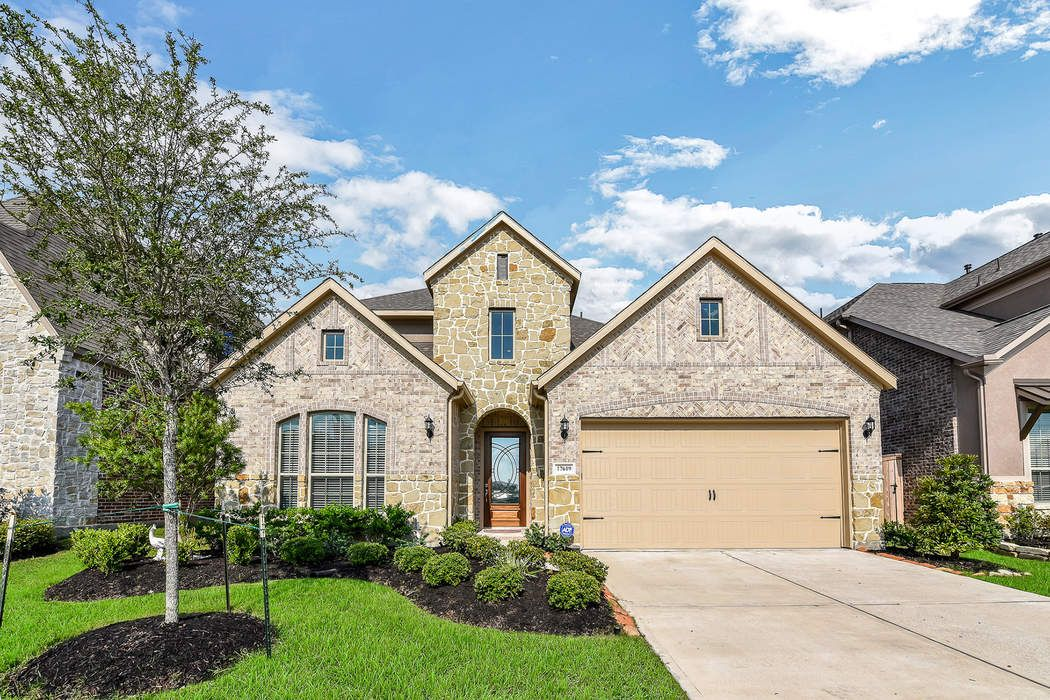 17619 Olde Oaks Estate Court