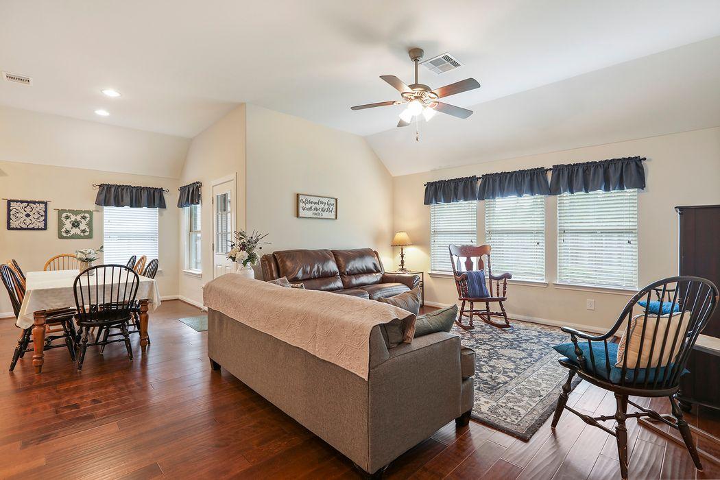 4540 Argonne Woods Drive Porter, TX 77365