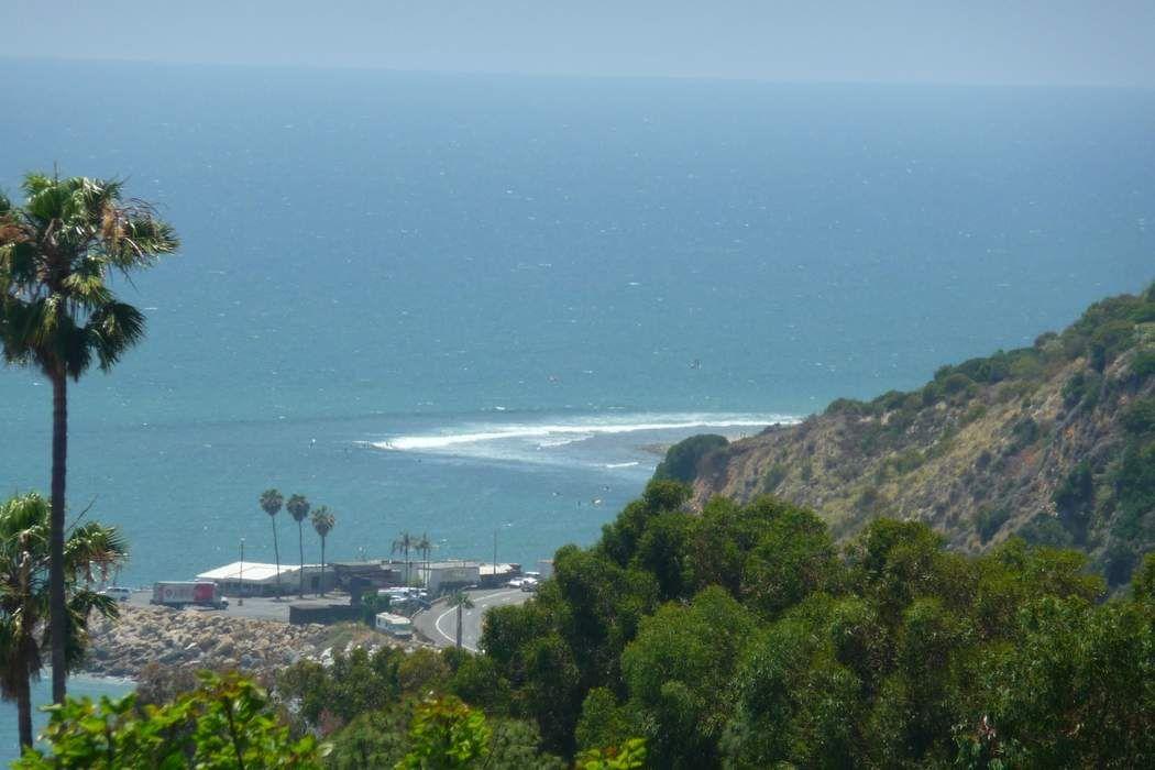 251 Monte Grigio Drive Pacific Palisades, CA 90272
