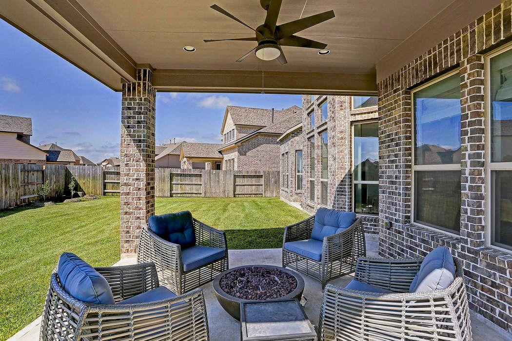 33588 Green Prairie Drive Brookshire, TX 77423
