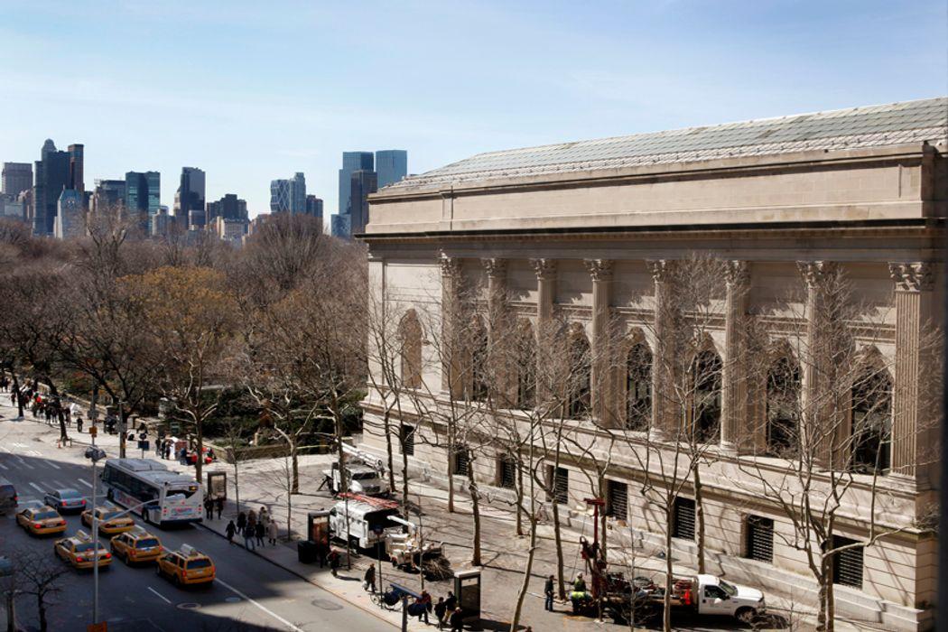 998 Fifth Avenue New York, NY 10028