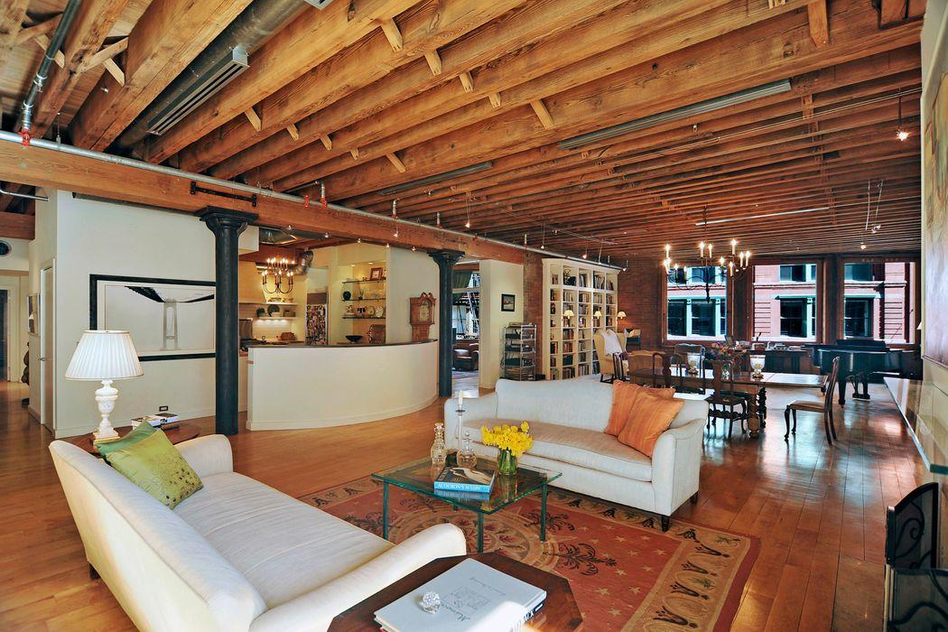 155 Franklin Street Apt 2n New York Ny 10013 Sotheby S