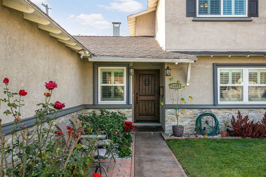 5409 Robinhood Avenue Temple City, CA 91780