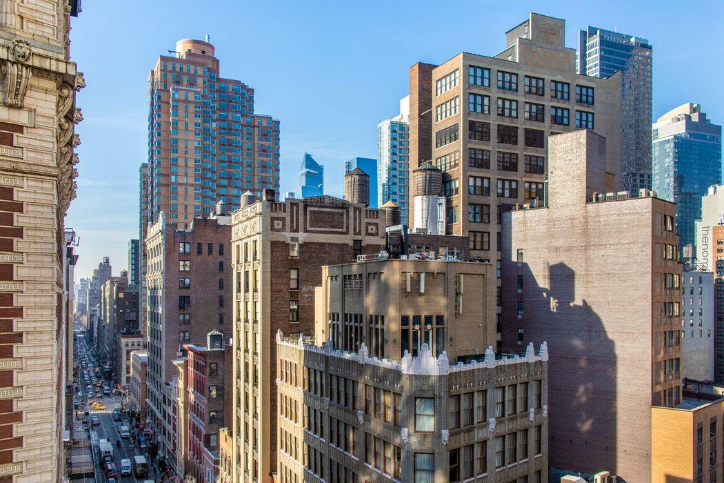 212 Fifth Avenue, Apt. 11B New York, NY 10010
