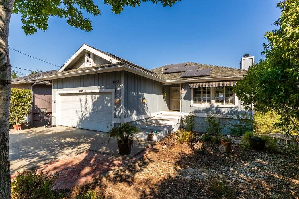 1068 Cota Street Santa Ynez, CA 93460