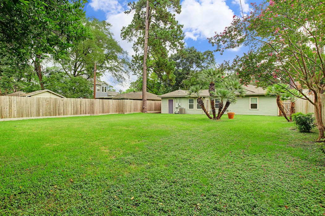 1737 Viking Drive Houston, TX 77018