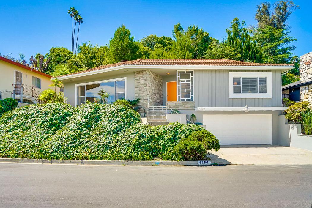 4256 Don Arellanes Drive Los Angeles, CA 90008