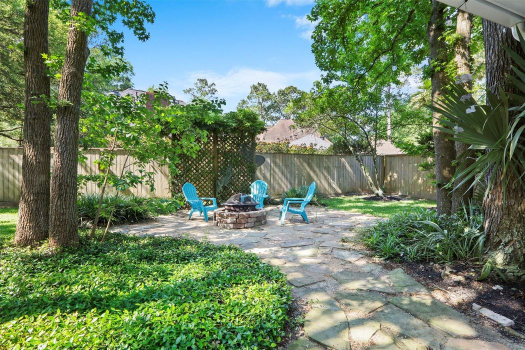 3418 Spring Manor Drive Kingwood, TX 77345