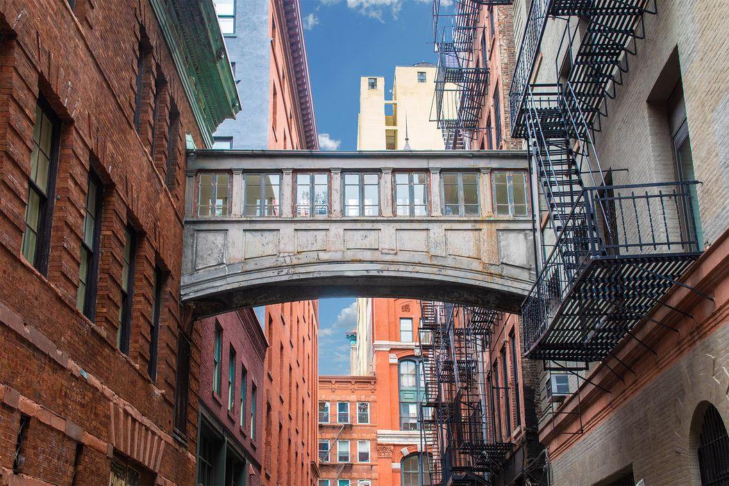 9 Jay Street New York, NY 10013