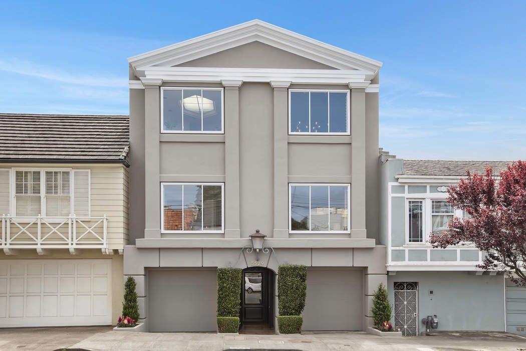 5529 Anza St San Francisco, CA 94121