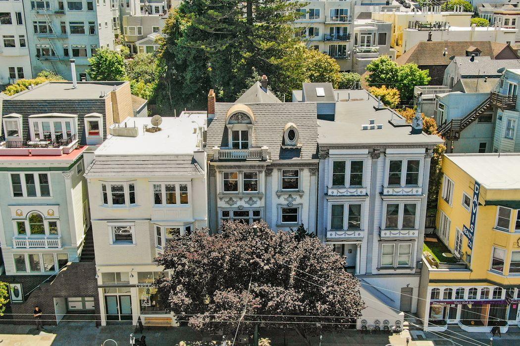 2265 Union St San Francisco, CA 94123