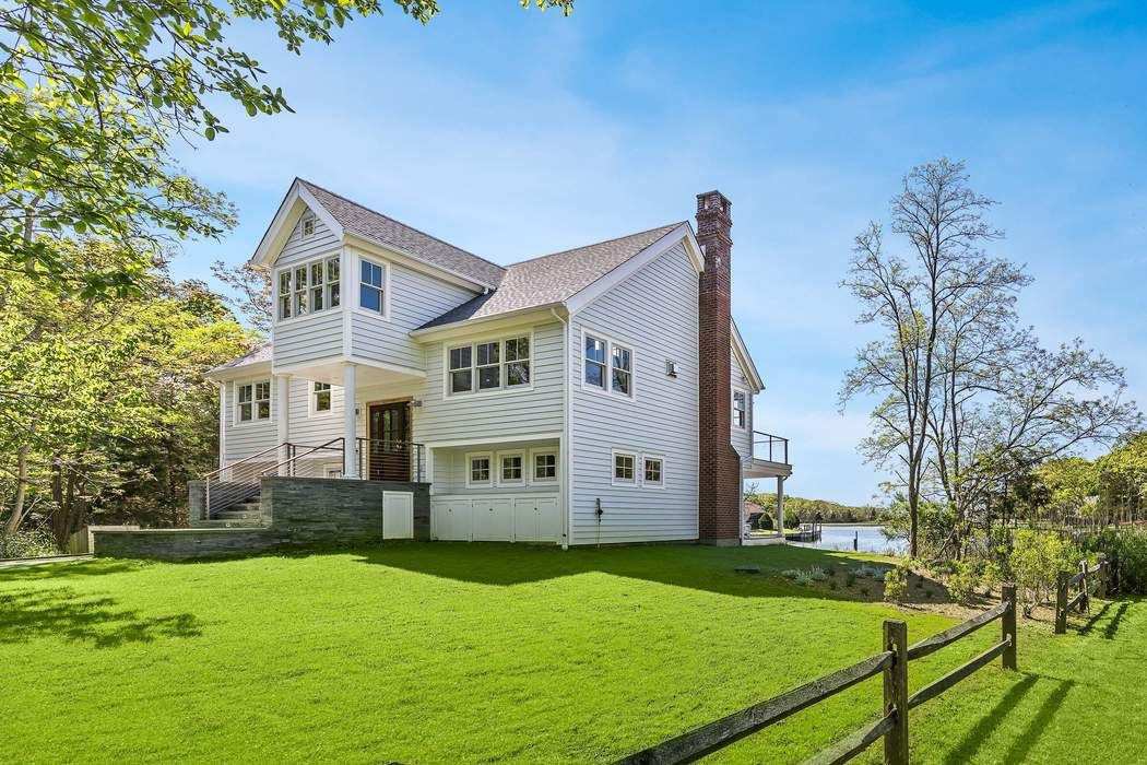 11 Noyac Harbor Road Sag Harbor, NY 11963