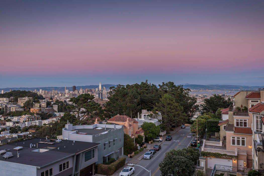 47 Clarendon Ave San Francisco, CA 94114