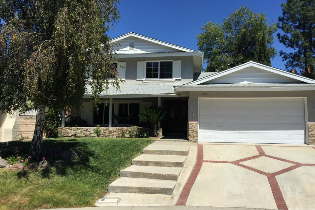 29407 Promontory Place Agoura Hills, CA 91301