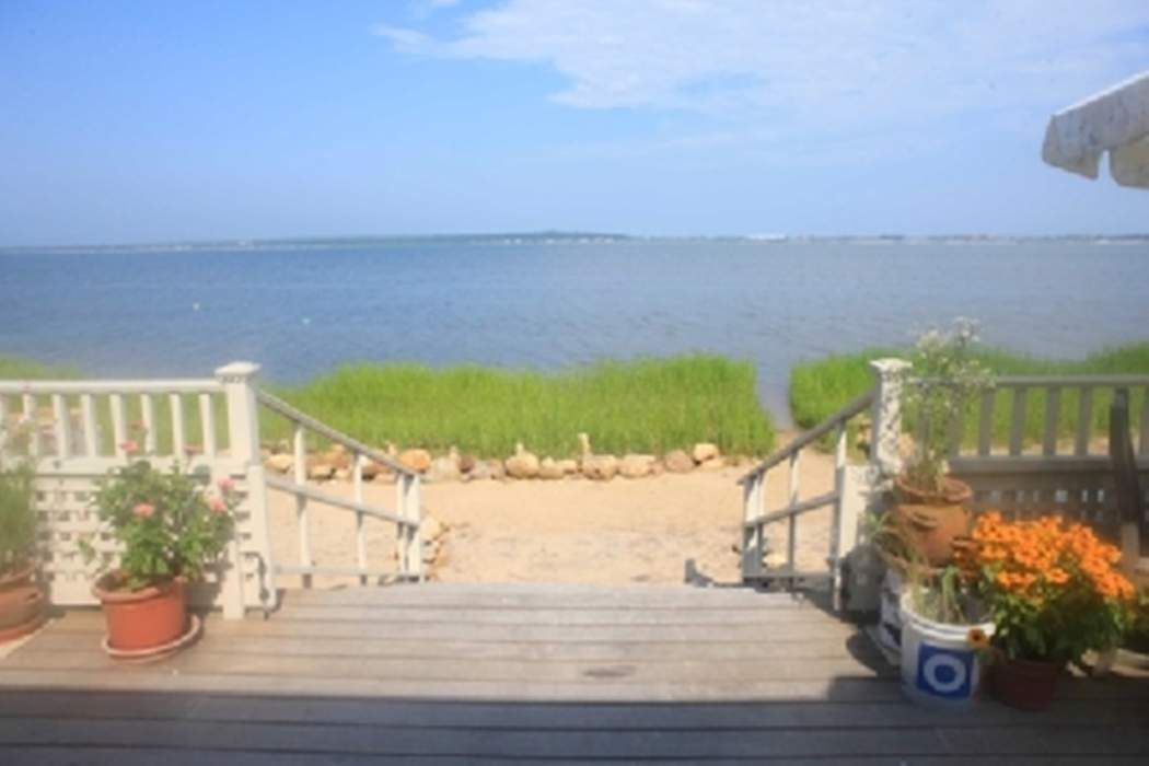 Harbor Front Cottage Amagansett, NY 11930