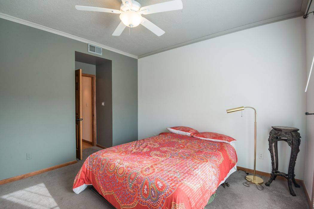 703 Viento Drive #D Santa Fe, NM 87501