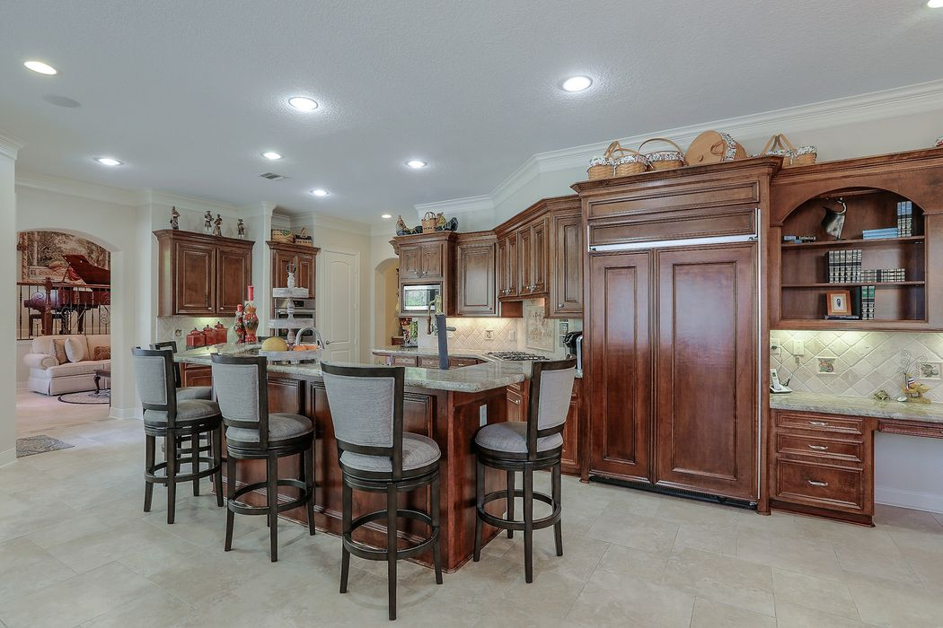 20807 Kings Crown Court Humble, TX 77346