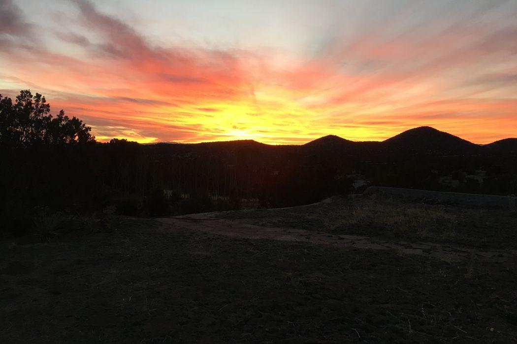 3 Boulder Hill Road, Lot 6 Santa Fe, NM 87505