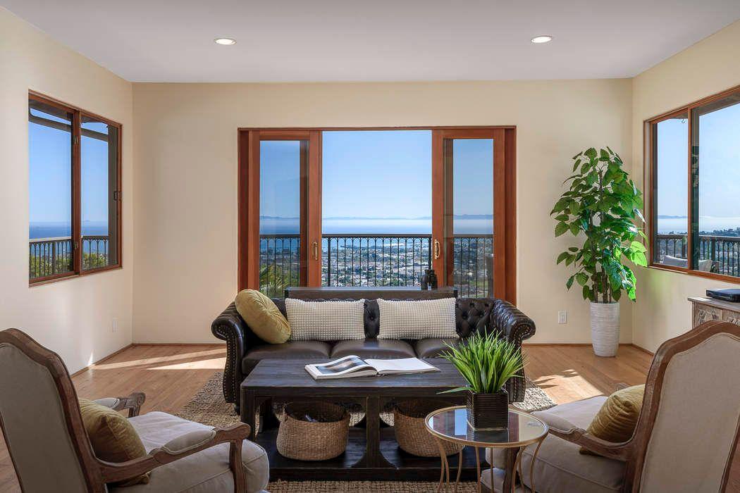 1002 Roble Lane Santa Barbara, CA 93103